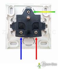 brancher prise lectrique - Installer Une Prise Electrique Exterieure